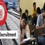 RRB NTPC Exam 2019: Delay in CBT 1; Admit Cards to be Released by November, Say Reports