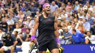 US Open 2019: Rafael Nadal Beats Marin Cilic to Advance Into Quarterfinals, Alexander Zverev Stunned by Diego Schwartzman