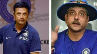 Will Rahul Dravid Replace Ravi Shastri as Team India Head Coach? BCCI President Sourav Ganguly Gives Update