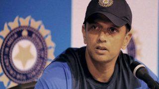 ICC ने राहुल द्रविड़ के बारे में लिखी ऐसी बात कि सोशल मीडिया में लोगों ने जमकर की खिंचाई