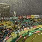 India vs South Africa 1st T20I MATCH HIGHLIGHTS: Match Called Off as Heavy Rain Plays Spoilsport in Dharamsala
