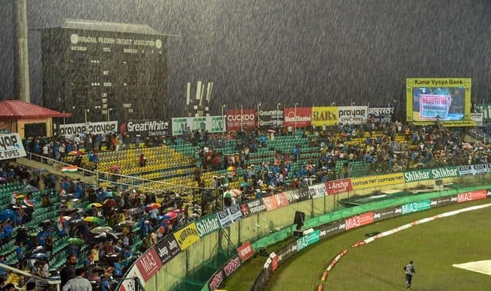 India Vs South Africa Live Cricket Score And Updates Ind Vs Sa 1st T20i Live Match Ball By Ball Commentary From Dharamsala Rain Plays Spoilsport As Match Gets Abandoned In Dharamsala