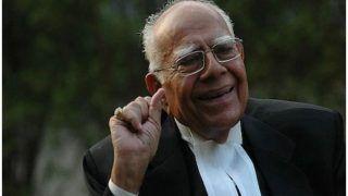 राम जेठमलानी: फौजदारी मुकदमों से लेकर नेताओं, कारोबारियों और डॉन तक का लड़ा केस
