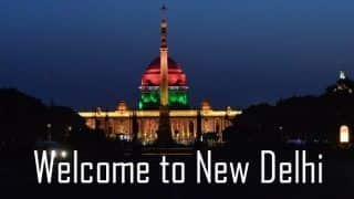New Delhi Slides 6 Spots Down in World's Most Liveable Cities Ranking