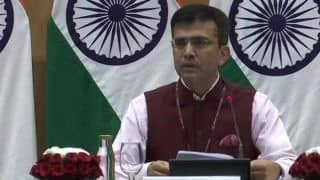 'Repeating a Lie Doesn't Turn it Into Gospel Truth', India Slams Pakistan For Its Attempt to Politicise Kashmir Issue