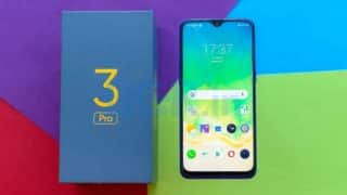 Realme 3 Pro users gets September Android Security patch, Digital Wellbeing and more