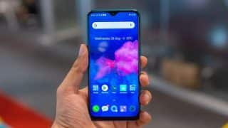 Realme 5 Pro gets August 2019 security patch with the latest software update