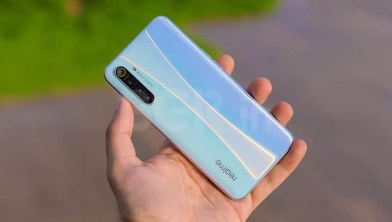 Realme XT First Impressions: Megapixel war is back in 2019