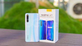 Realme XT Sale : कल पहली बार सेल पर आएगा 64MP कैमरा वाला Realme XT, जानें सेल डिटेल्स