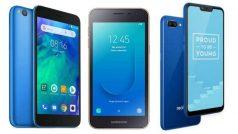Best Phone Under 5000 : पांच हजार रुपये से कम कीमत में ये हैं बेस्ट स्मार्टफोन