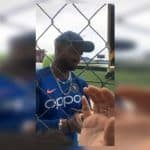 India vs South Africa: Rishabh Pant Blushing After Fangirl Says 'I Love You' Will Make Your Day | WATCH VIDEO