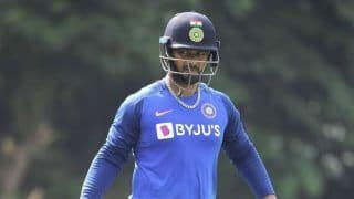Rishabh Pant is Very Talented And Will Have a Long Career For India: Shikhar Dhawan