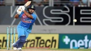 LIVE India vs South Africa Live Cricket Score And Updates, IND vs SA 3rd T20I: Rishabh Pant, Shreyas Iyer Fall in Quick Succession, South Africa Rattle India With Quick Strikes