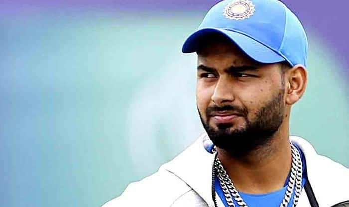 India Vs South Africa 2nd T20i Focus On Rishabh Pant As