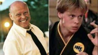 The Karate Kid Actor Rob Garrison Passes Away Due to Kidney And Liver Failure at 59