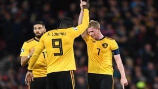 Euro 2020 Qualifiers: Netherlands, Belgium Register Thumping Wins While Germany Inch Closer to Book Finals Spot; Croatia Suffer Setback
