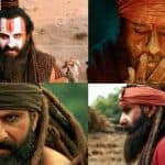 'Bhole Ka Sipahi': Saif Ali Khan Looks Deadly And Nothing Like You Have Seen Before in Trailer of Laal Kaptaan-Chapter One-The Hunt
