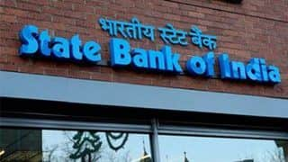 Will Not Sell Any Share in Crisis-hit Yes Bank For Next 3 Years, Says SBI