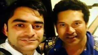 Sachin Tendulkar Wishes Rashid Khan on 21st Birthday, Says Birthdays Are All About New Beginnings