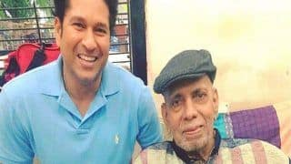Sachin Tendulkar Pens Down Beautiful Message For Sir Ramakant Achrekar on Teachers' Day 2019 | SEE POST