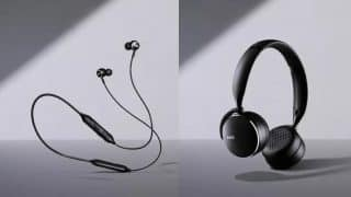 Samsung launches four new AKG headphones in India, prices start from Rs 6,699
