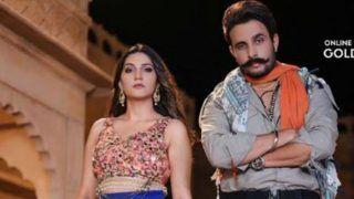 Haryanvi Bombshell Sapna Choudhary Flaunt Her Hot Thumkas on New Punjabi Song 'Lootera', Video Garners 2M Views