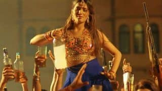 Sapna Choudhary Storms The Internet With Hot Thumkas in Viral Song 'Lootera', Crosses Over 7 Million Views- Watch