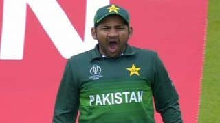 Sarfaraz Ahmed Should be Sacked as Pakistan Cricket Team's Test Captain: Shahid Afridi, Zaheer Abbas Question PCB's Descision to Retain Him