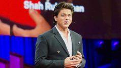ट्विटर पर 3.9 करोड़ हुई शाहरुख खान के फॉलोअरों की संख्या, खास अंदाज में किया फैन्स का शुक्रिया