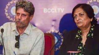 Shantha Rangaswamy Resigns From Cricket Advisory Committee, Indian Cricketers Association After Being Served Conflict of Interest Notice