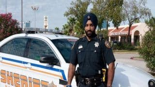 Sandeep Dhaliwal, First Turbaned Sikh Cop Killed in 'Ruthless, Cold-Blooded Way' in Texas; India Says 'Deeply Grieved'