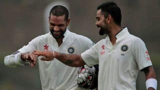 Shikhar Dhawan Spills Beans on Virat Kohli's Playlist, Says Team India Skipper Loves Listening to Arijit Singh And Gurdas Maan Songs on Loop | WATCH VIDEO