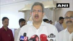 Maha Polls: Shiv Sena Leader Anil Desai Asks EC to Increase Expenditure Limit Upto Rs 28 Lakh