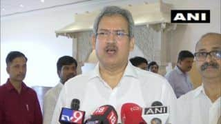 Maharashtra Assembly Polls: Shiv Sena Leader Anil Desai Asks EC to Increase Expenditure Limit Upto Rs 28 Lakh