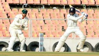IND vs SA: Shubman Gill, Jalaj Saxena Star as India A Tighten Grip on South Africa A in First Unofficial Test