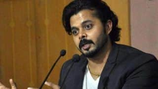 I Did Not Spot-fix, I Swear On My Kids, Dad, Mom: Sreesanth