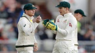 Scary That Steve Smith is Getting Better: Tim Paine After Australia Retain Ashes With Old Trafford Win