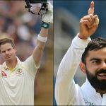 Ashes 2019: Steve Smith Equals Virat Kohli, Brian Lara's Record After 9th Consecutive Fifty-Plus Score
