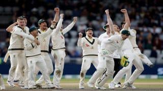 Ashes 2019: Steve Smith, Pat Cummins, Josh Hazlewood Star as Australia Thrash England in 4th Test by 185 Runs to Retain Urn at Old Trafford, Manchester
