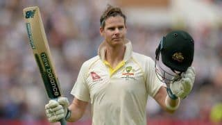 Ashes 2019: Steve Smith Equals Sunil Gavaskar's Feat During England vs Australia 5th Test at Oval, Betters Own Record of Scoring Most Runs in Series This Century