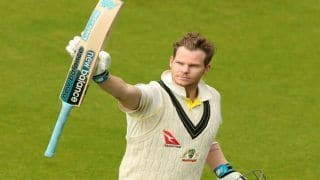 Ashes 2019: Steve Smith Describes Feeling to Retain Urn After Beating England in 4th Test at Old Trafford, Manchester