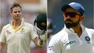 Steve Smith Pips Virat Kohli to Reclaim No. 1 Spot in ICC Test Batsmen Rankings, Jasprit Bumrah Rises to 3rd Spot in Bowlers Charts