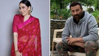 Actors Sunny Deol, Karisma Kapoor Aquitted in The Chain Pulling Case