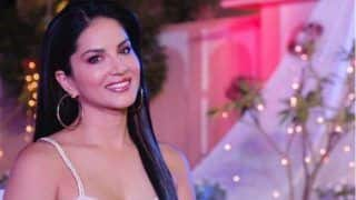 Baby Doll Fame Sunny Leone's Latest Picture is All About Glitz And Glamour, Take a Look