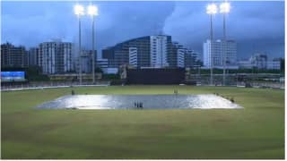 India Women vs South Africa Women : तीसरा टी-20 भी बारिश की भेंट चढ़ा