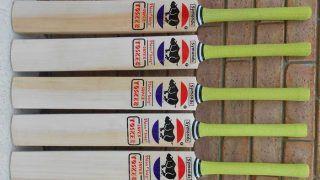 क्रिकेट की दुनिया में फिर दस्तक देगा 'सायमंड्स' का बैट, इन दिग्गज क्रिकेटरों की रहा है च्वाइस