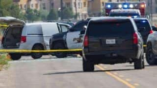 Texas: 5 Killed, 21 Injured in Mass Shooting Near Odessa