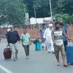 Transport Strike in Delhi-NCR: 18 Arrested in Noida For Forcibly Stopping Vehicles
