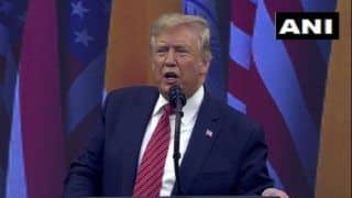 Howdy Modi:    Here to Express Gratitude to 4 Million Indian-Americans   , Says Donald Trump