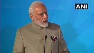 'Will Increase Share of Non-Fossil Fuels to 450 GW,' Says PM Modi at UN Climate Summit